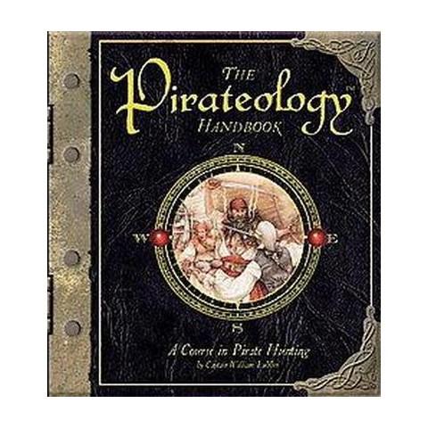 The Pirateology Handbook (Hardcover)