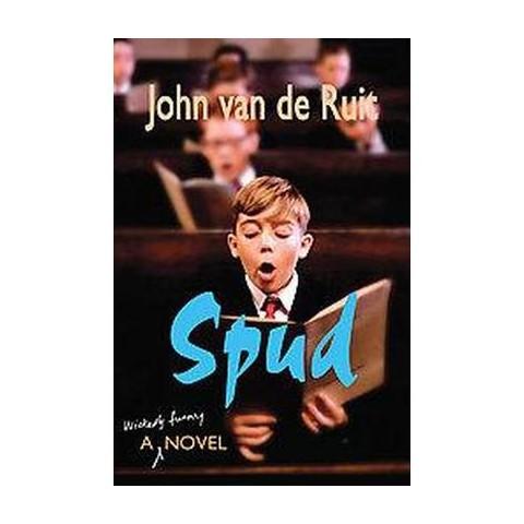 Spud (Reprint) (Paperback)