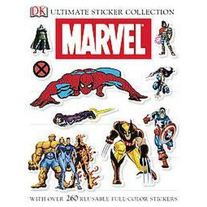 Marvel Ultimate Collection (Paperback)