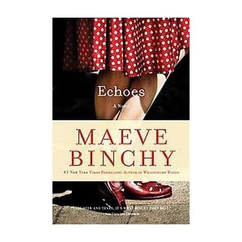 Echoes (Reprint) (Paperback)