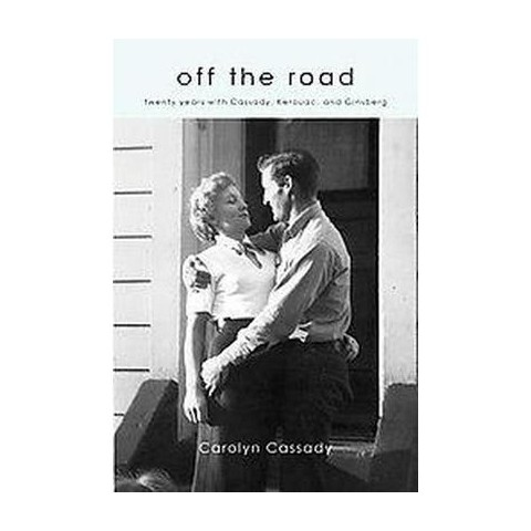 Off the Road (Reprint) (Paperback)