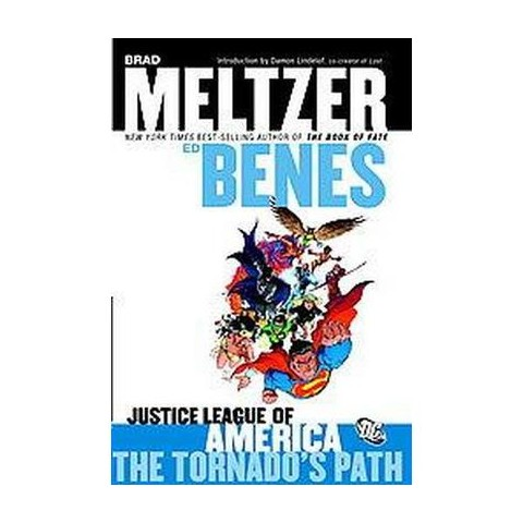 Justice League Of America 1 (Reprint) (Paperback)