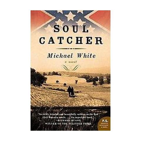 Soul Catcher (Reprint) (Paperback)