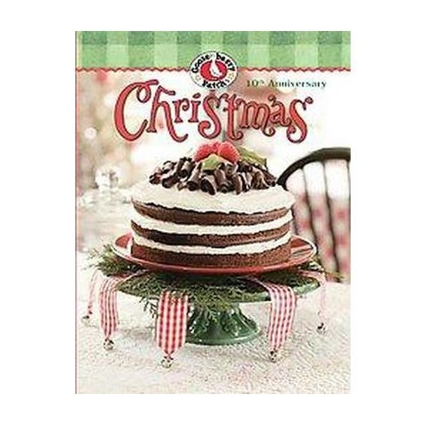 Gooseberry Patch Christmas (Anniversary) (Paperback)