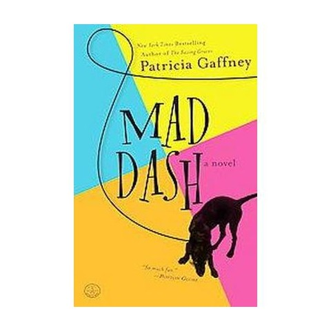Mad Dash (Reprint) (Paperback)