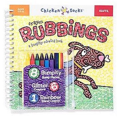 Crayon Rubbings (Paperback)