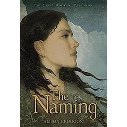 The Naming (Paperback)