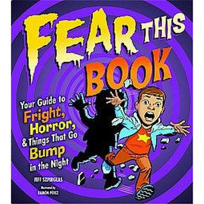 Fear This Book (Reprint) (Paperback)