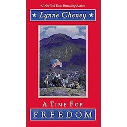 A Time for Freedom (Reprint) (Paperback)