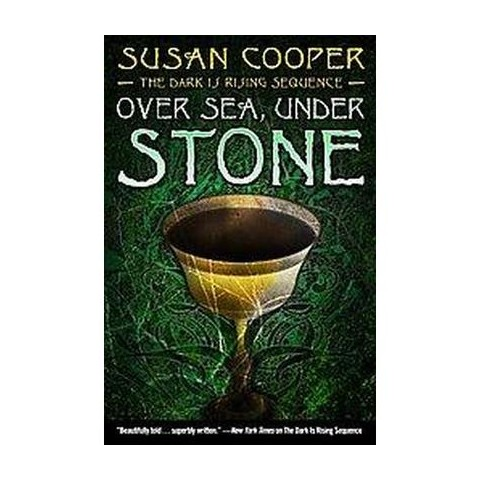 Over Sea, Under Stone (Reprint) (Paperback)