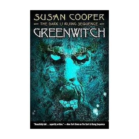 Greenwitch (Reprint) (Paperback)