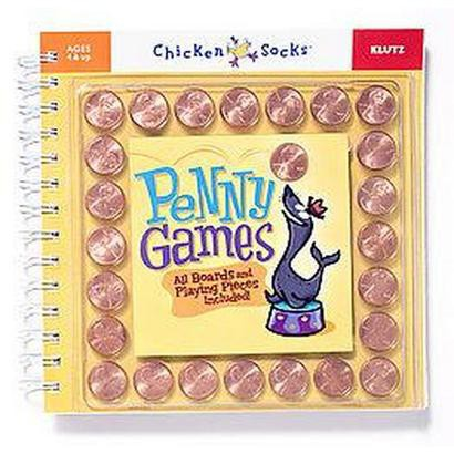 Penny Games