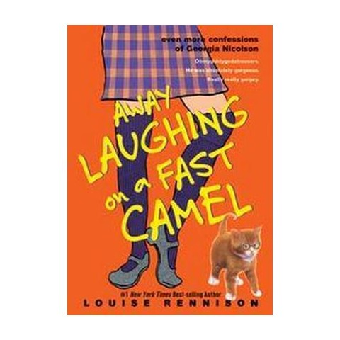 Away Laughing on a Fast Camel (Reprint) (Paperback)