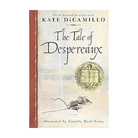 The Tale of Despereaux (Reprint) (Paperback)