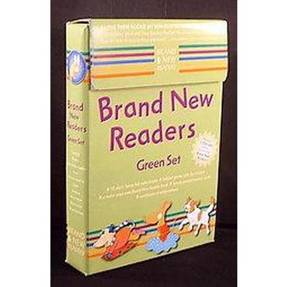 Brand New Readers (Paperback)