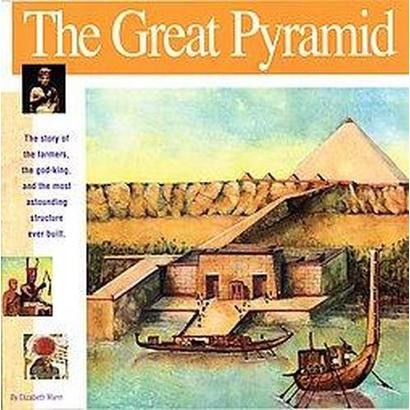 The Great Pyramid (Reprint) (Paperback)