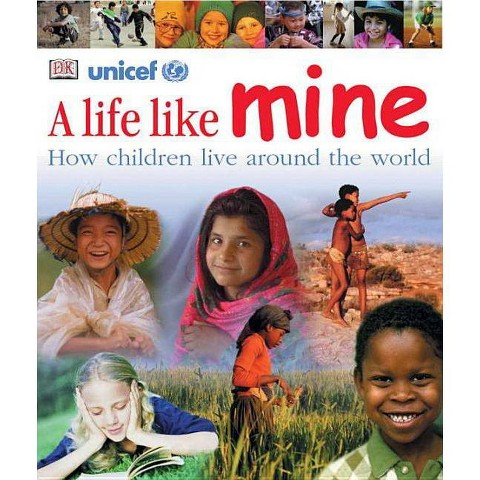 A Life Like Mine (Reprint) (Paperback)