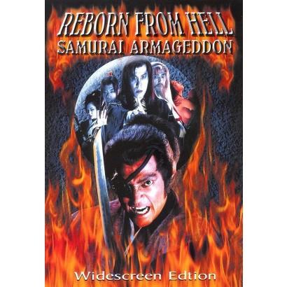 Reborn from Hell: Samurai Armageddon (Widescreen)