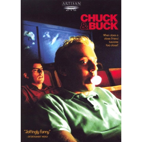 Chuck & Buck (Widescreen)