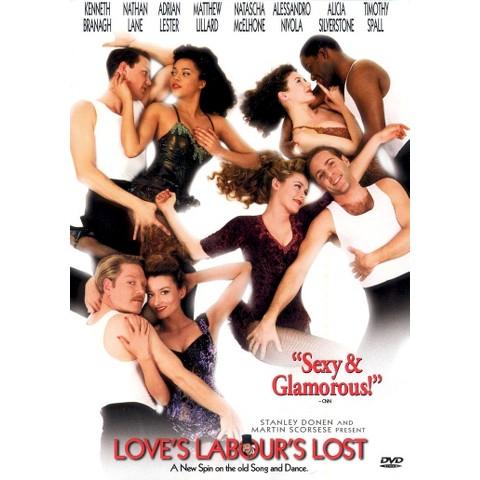 Love's Labour's Lost (Widescreen)