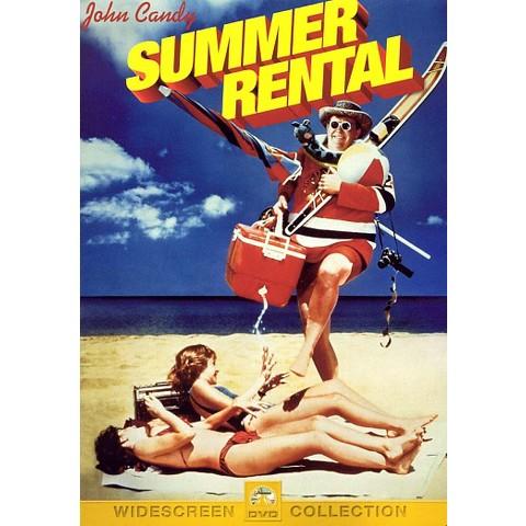 Summer Rental (Widescreen)