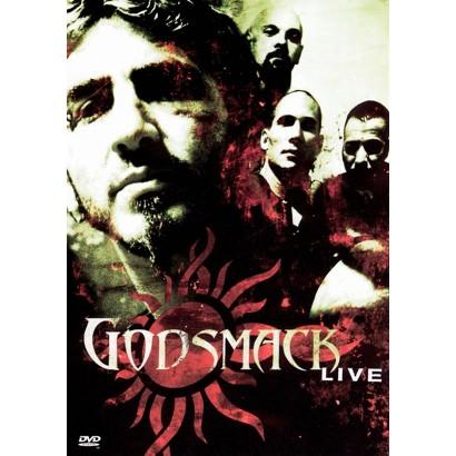 Godsmack: Live (Widescreen)
