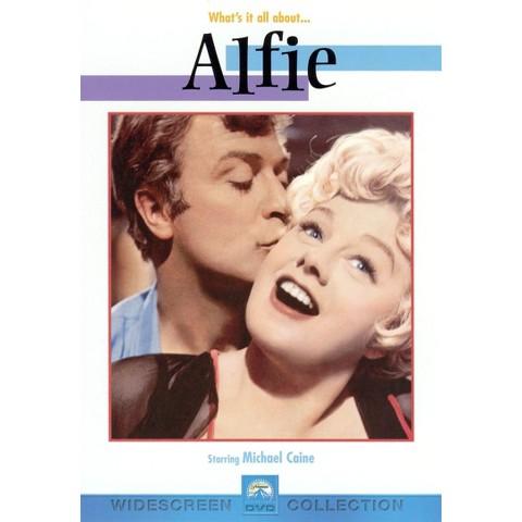 Alfie (Widescreen)