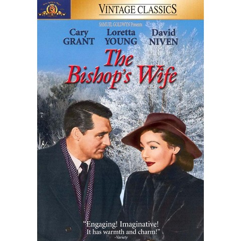 The Bishop's Wife (Fullscreen)