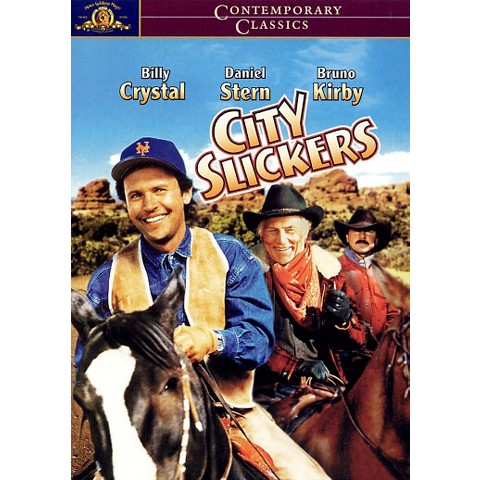 City Slickers (S) (Widescreen) (Contemporary Classics)