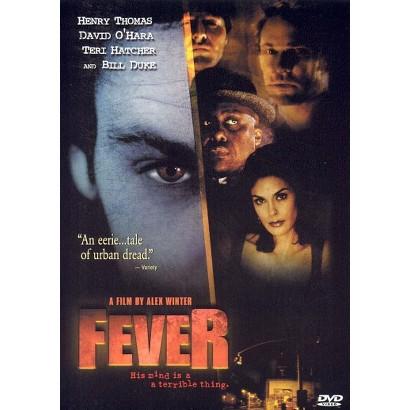 Fever (Widescreen)