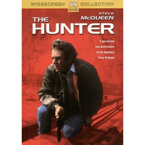 Hunter (Widescreen Collection)