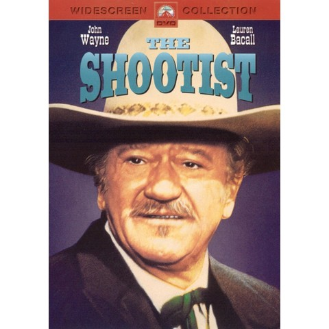 The Shootist (S) (Widescreen) (Paramount Widescreen Collection)