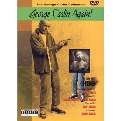 George Carlin: Again (S)