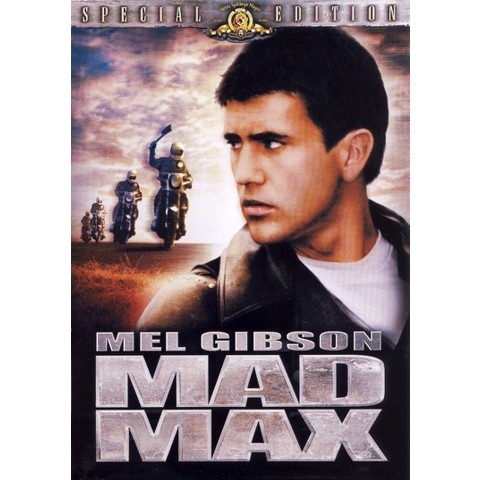 Mad Max (Special Edition) (S) (Widescreen, Fullscreen)