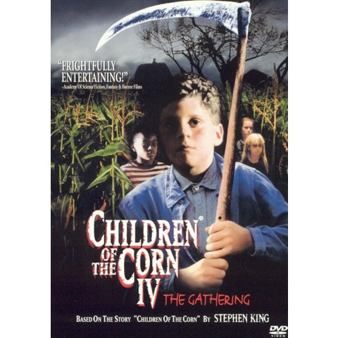 Children of the Corn IV: The Gathering (Widescreen)