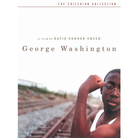 George Washington (Criterion Collection) (S) (Widescreen)