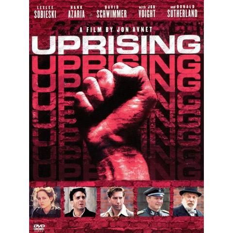 Uprising (2 Discs) (Widescreen)