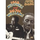 Masters of the Country Blues: Fred McDowell and Big Joe Williams (S)