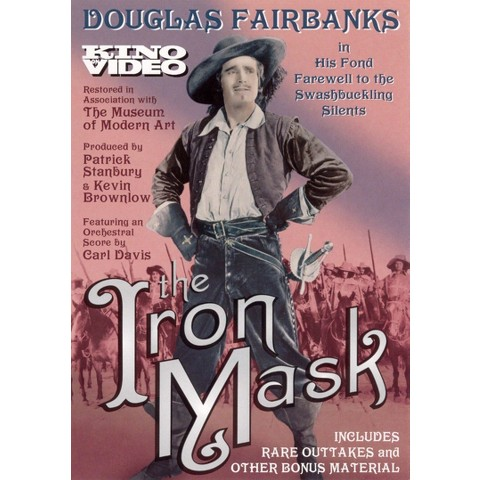 The Iron Mask (R)