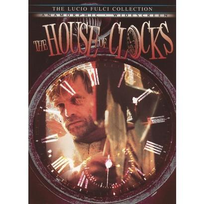 The House of Clocks (S) (Widescreen) (Lucio Fulci Collection)