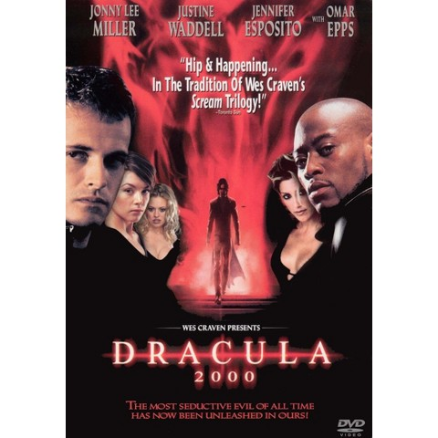 Dracula 2000/Tale of the Mummy (2 Discs) (Widescreen)
