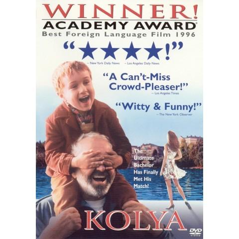 Kolya (Widescreen)
