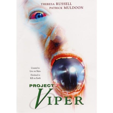 Project Viper (Widescreen)