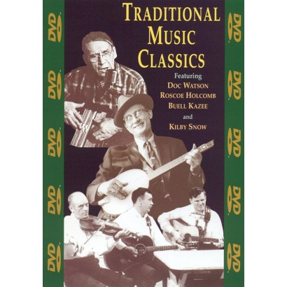 Traditional Music Classics