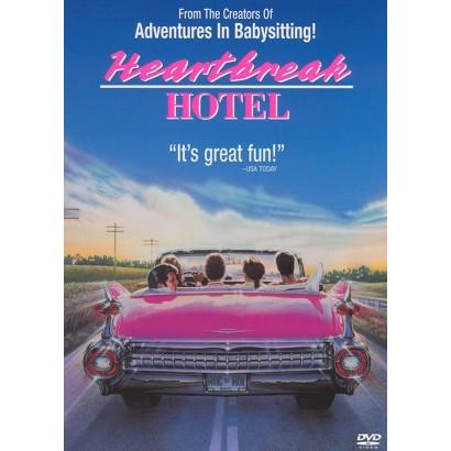 Heartbreak Hotel (Fullscreen)