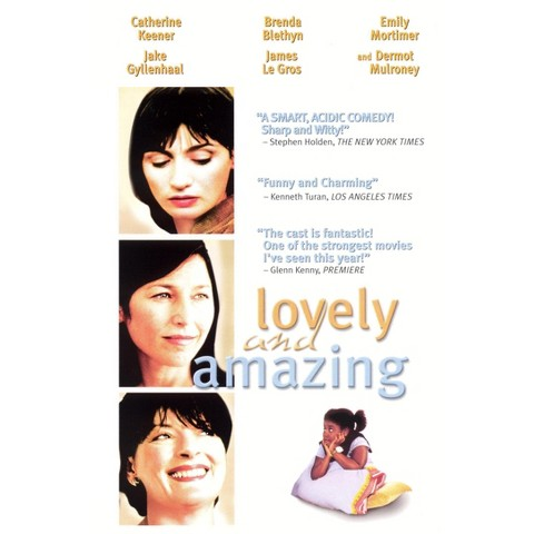 Lovely and Amazing (Widescreen)