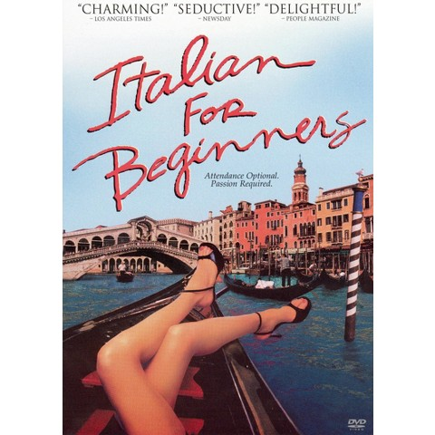 Italian for Beginners (Widescreen)