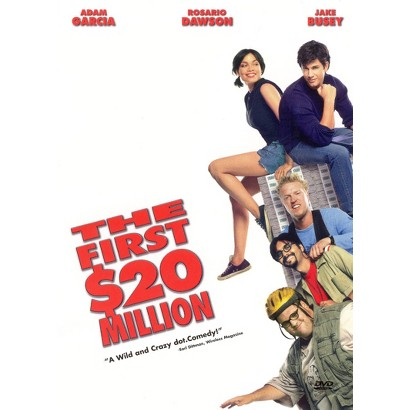 The First $20 Million (Fullscreen)