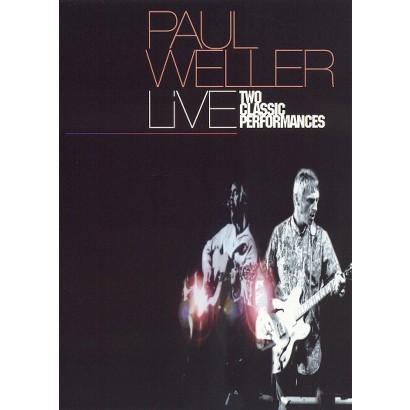 Paul Weller: Two Classic Performances