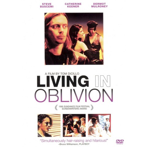 Living in Oblivion (Widescreen)